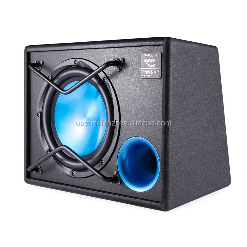 The Best Subwoofer For Car 10 Inch With Competitive Price