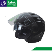 Custom Good Price Motorcycle Double Visor Helmet For Sale