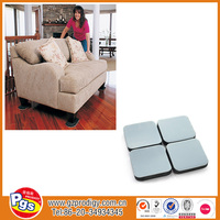 furniture slider teflon sliders / moving sliders / plastic glide furniture