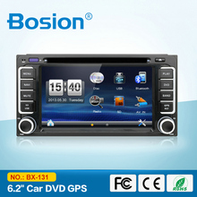 Wince 6.0 Platform Car Multimedia System Double Din Universal GPS Navigation Car DVD Player for Toyota Camry