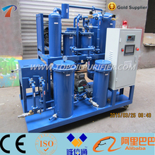 UCO Purification Plant/Cooking Oil Cleaning Machine/Used Cooking Oil Purifier