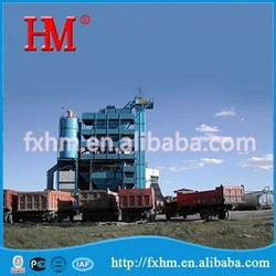 240 t Fix Asphalt Mixing Plants For Sale HMAP-ST3000/Factory Direct Sell High Quality Asphalt Mixing Plant