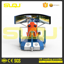 Real Feeling Great Fun 3d car driving simulator