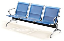 hot sale 3-seater hospital waiting chairs