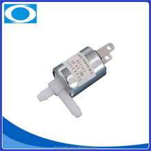 electric solenoid water valve , automatic water shut off valve,water valve for coffee machine SC0829GW