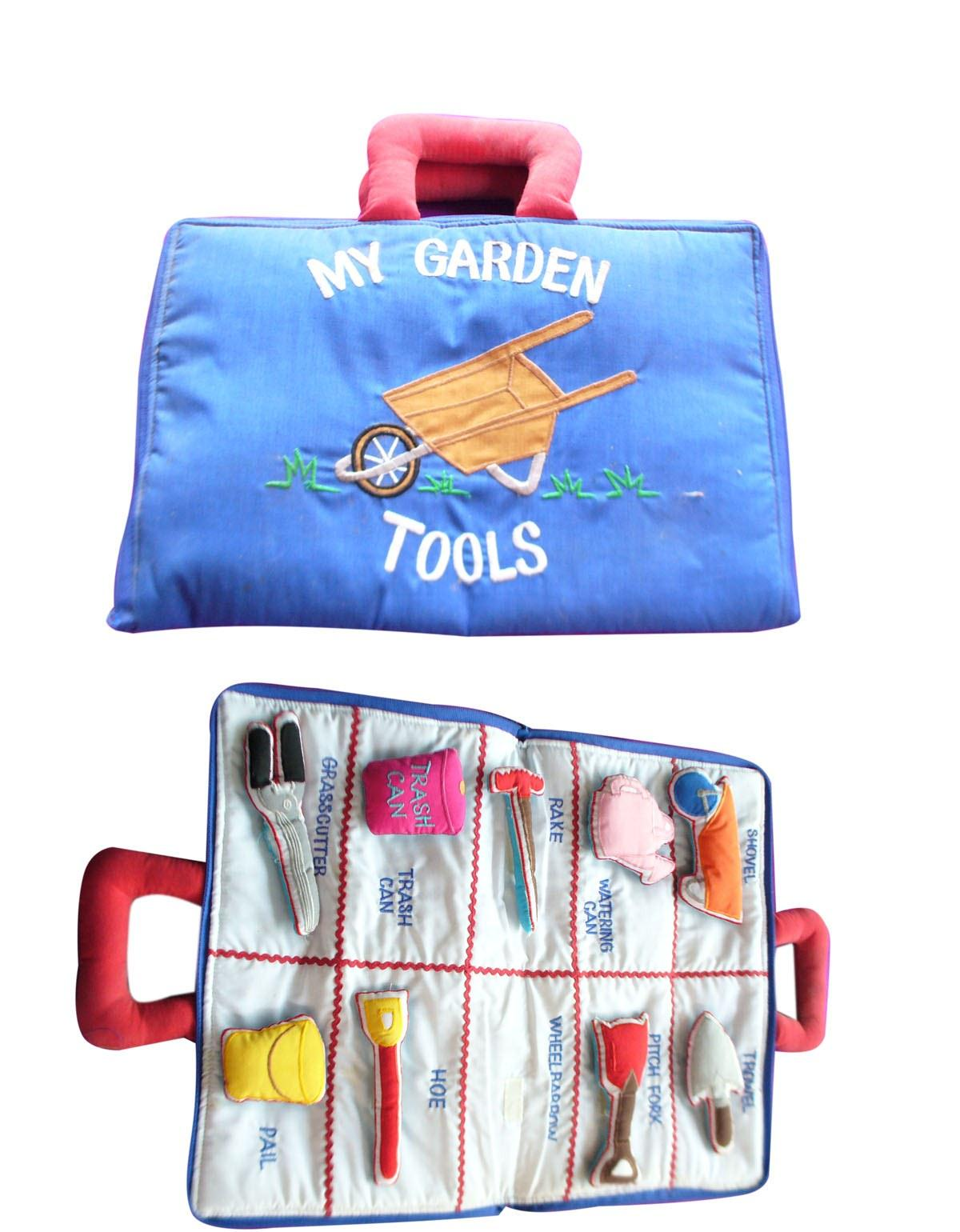 My Garden Tools Bag 533