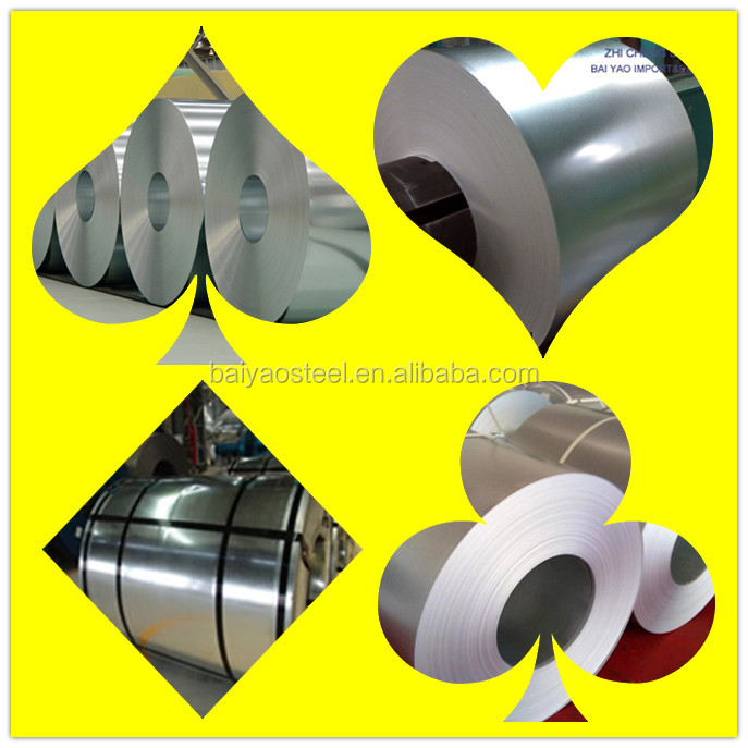 metal roofing steel sheets raw material alu-zinc galvalume steel coil