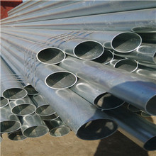 32 inch astm a106 gr.b 80 black / galvanized carbon seamless schedule 40 steel pipe tube roughness