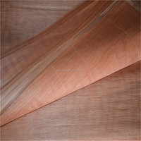 0.35mm PLB face veneer wood veneer/environmental wood vener sheet