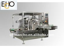 Liquid and Paste Fill-seal Machine