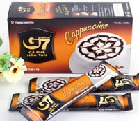 cappuccino promotion el poster indoor and outdoor display with attractive aniamtion and high brightness