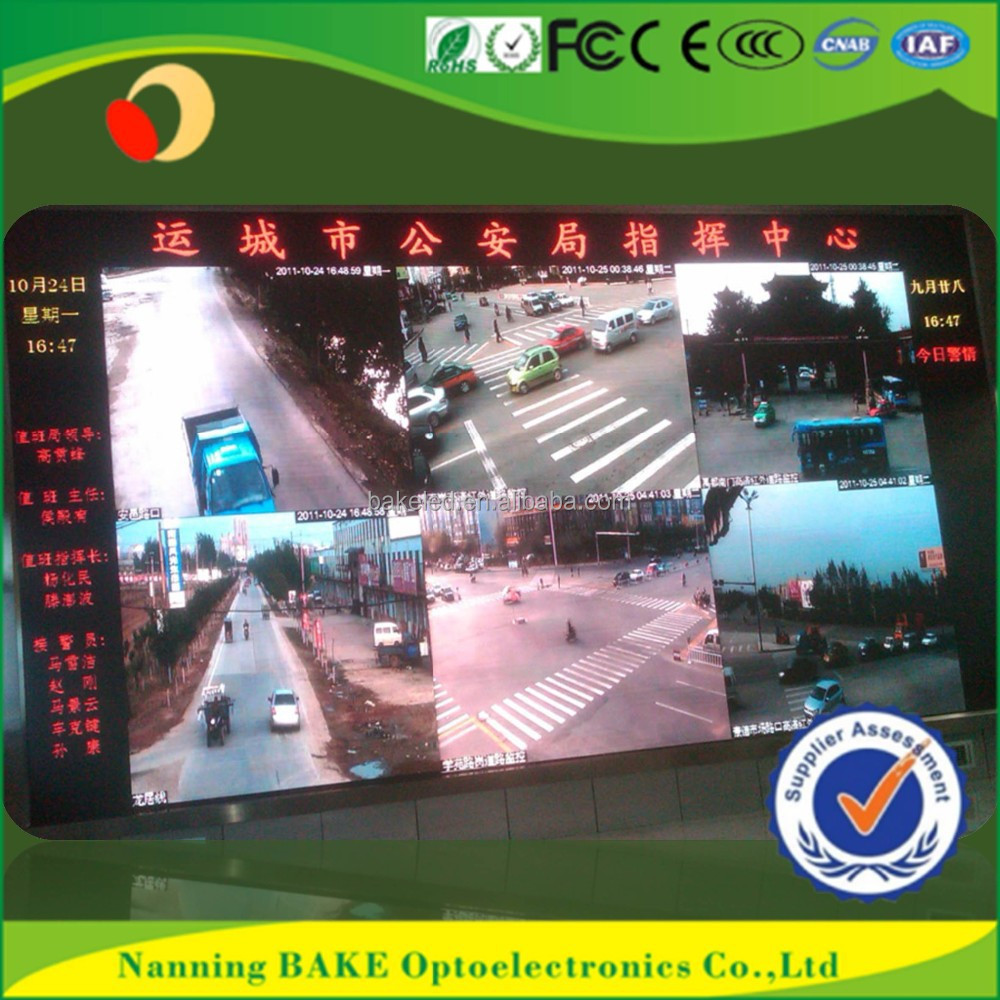 Indoor P1.9 2015 high quality HD xx china video led dot matrix outdoor display