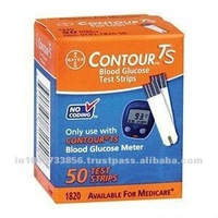 Medical Glucose Test Strips