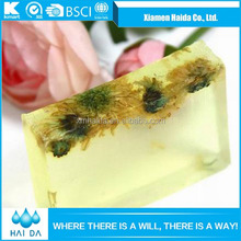 Hot Sale Promotional Natural Handmade Best Bath Toilet Soap