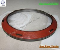 Turbocharger seal ring carrier used seal for daihatsu diesel engine spare parts
