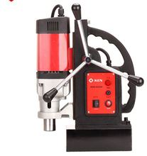 electric mini power tools magnetic coring drilling machine manual rock drill magnetic drill machine