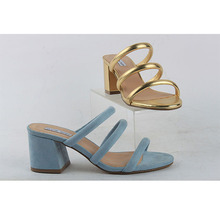 ladies chappal design sandals summer wholesale for woman