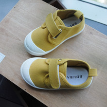 New Pattern Breathe And Light Spring Summer And Autumn Three Seasons Kids Shoes