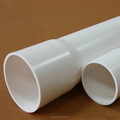 Portable water supply astm sch 40 PVC pipe with bell end