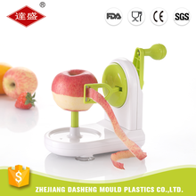 Top manufacturer best price wholesale corer slicer rotary fruit pear apple peeler