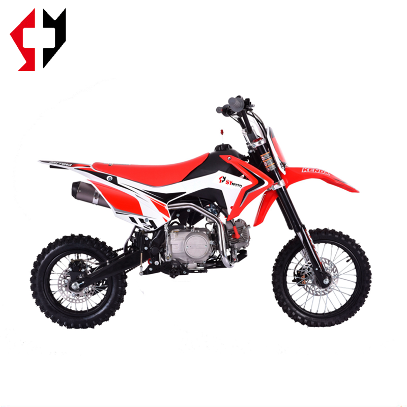140cc dirtbike 110style racing pit bike motorcycles off road bike Symoto Racing bike