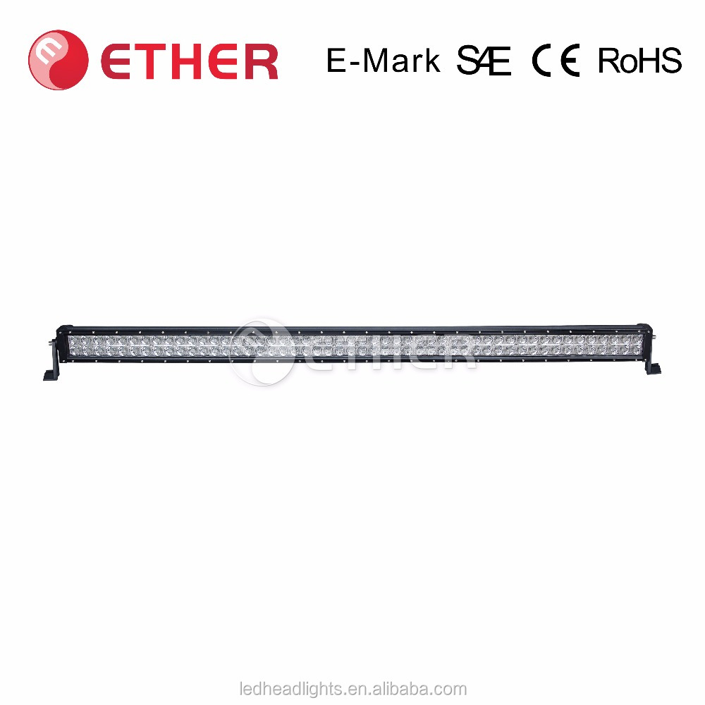 High <strong>beam</strong> led light bar 240W <strong>10</strong>-30V with DOT compliant for 4X4 Off-Road ATV Truck