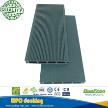 Wpc Flooring Waterproof Outdoor Decking For Covering