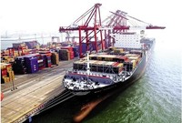 import cheap goods from Guangzhou sea freight to Antofagasta