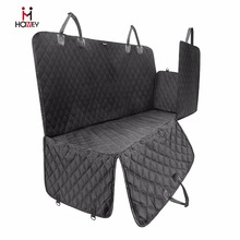 Waterproof Car Seat Cover Pet for Dogs / Quilted / Ammock Style / for Trucks / for SUV