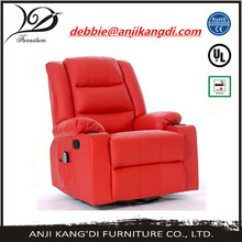 Low Price massage electric cinema leather recliner genuine chiar Comfortable sofa