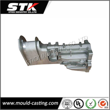 Manufacturer oem motorcycle aluminum die casting products
