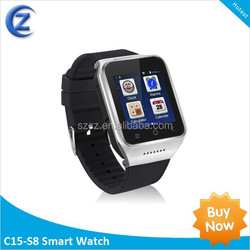 android smart watch z1 smart android 2.2 watch phone,low cost watch mobile phone