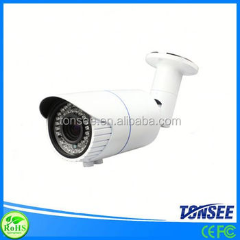 700tvl outdoor bullet Camera waterproof IP66 mobile phone
