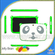 Low Price Small Size Tablet 4.3 inch RK2926 2 Cameras 512/4G Kids Tablet