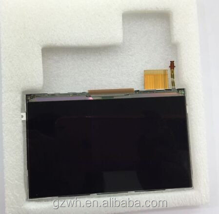 Factory price !!! Replacement LCD for PSP 3000 LCD Screen Display
