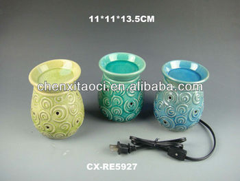 electric fragrance oil burner-cheap oil burner