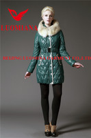 winter korea women winter coat jacket