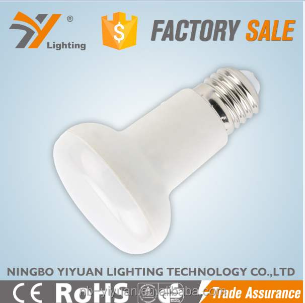 R63AP Hot Sale CE-LVD/EMC, RoHS, TUV-GS Approved Plastic Aluminiu 806LM E27 LED Bulb light source 10W