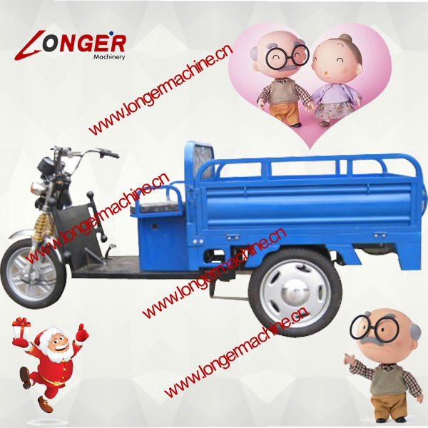 Multifunctional Electric Motorcycle|Electric Rickshaw Motorcycle Machine|Passager's Electric Tricycle Machine