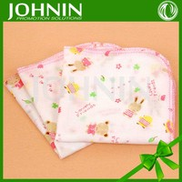 Hot Selling Cheap Price All Kinds Of Designs Lovely Baby Handkerchief