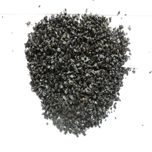 Wholesale China Trade Ocean Green Decorative River Gravels black gravel