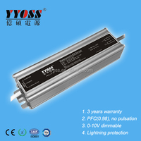 dimmable led power supply 60W 700ma dimmable led power supply 1400ma dimmable led driver