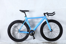 700C Single Speed Bicycle/Fixed Gear Bicycle/ Fixie Bike