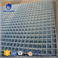 Hot sales welded mesh (manufacturer) PVC coated