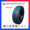 Chinese famous brand Passenger Car Tyre 185/60R14