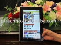 "10.2"" Tablet PC MID ZT-180 Android 2.2+512M/4G+3G+WIFI+3D+Camera+HDMI"