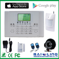 gps gsm car alarm and tracking system