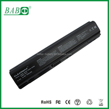 12 cell high Capacity Replacement 11.1V 7800mah Laptop Battery for HP DV9000