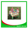 Kids Educational Toys New DIY Plastic Sets Montessori Material Toys Kindergarten Play Toys