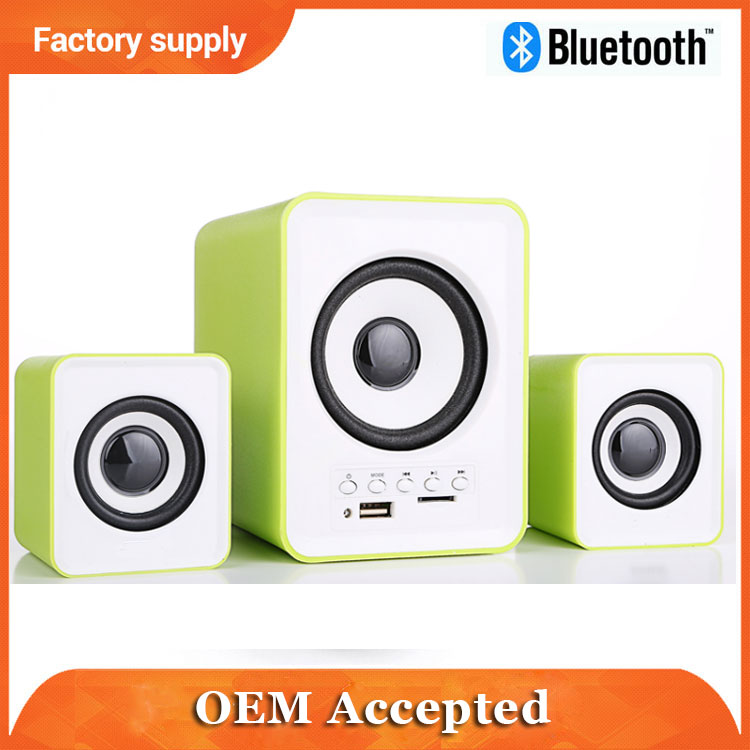 multimedia usb portable laptop computer mini usb woofer speaker